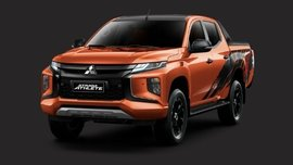 Mitsubishi PH offers huge discounts on parts for out-of-warranty cars
