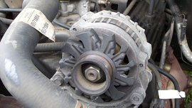 How long do alternators last? When and how to have them replaced?