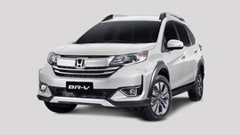 Honda Cars PH promo for BR-V, others include one-year PMS