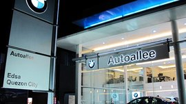 Any car can have Autosweep RFID installed at BMW showrooms
