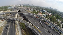 SMC tollways to implement 100% cashless toll collection by January 11