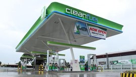 Cleanfuel now has a total of five branches in Pampanga