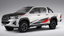 What can you expect from Toyota Hilux GR and Fortuner GR?