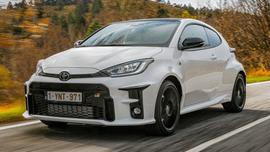 2021 Toyota GR Yaris PH price could be similar to Honda Civic Type R