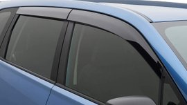 'Do I really need window rain visors?' [Newbie Guide]