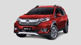 Honda Cars PH offers BR-V with free 1-year PMS, P60K discount