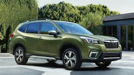 2021 Subaru Forester: Expectations and what we know so far