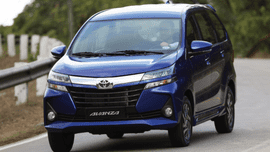 Toyota Avanza now available with P7.5K low monthly plan