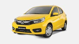 Here's your chance to win a Honda Brio by doing this simple task