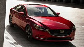 2021 Mazda 6: Expectations and what we know so far