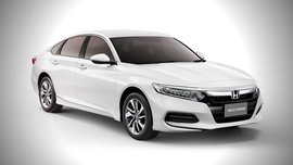 2021 Honda Accord: Expectations and what we know so far