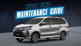 Toyota Avanza Maintenance: How much does it cost to own one?