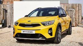 Kia Stonic already among company's 3 best-sellers in PH for 2020