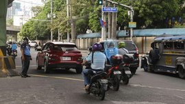 Uh-oh: Near 15,000 violations caught by Manila's No Contact policy
