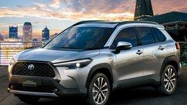 Toyota still aims to make 8.25 million vehicles amid chip shortage