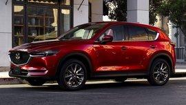 2021 Mazda CX-5 gasoline engines get cylinder deactivation, more power