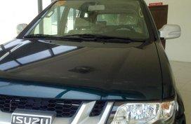 2016 Isuzu Sportivo Diesel Automatic