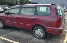 1997 Honda Odyssey for sale