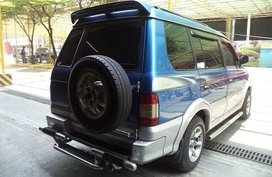 2000 Chevrolet Adventure V Automatic for sale at best price