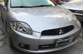 2011 Mitsubishi Eclipse Automatic Gasoline well maintained