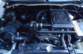 Mitsubishi Montero 2007 P320,000 for sale