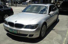 2008 Bmw 740Li For Sale In Muntinlupa