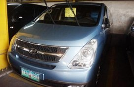 2011 Hyundai G.starex for sale in Quezon City