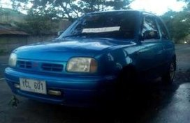 Nissan Micra 2006 P110,000 for sale