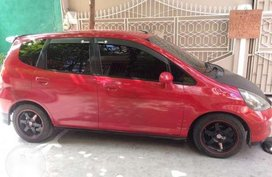 Honda Fit 2004 P190,000 for sale
