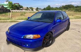 1995 Honda City for sale