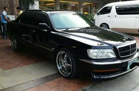 2005 Hyundai Equus for sale in Cebu City