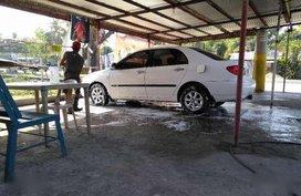 2003 Toyota Corolla altis for sale in Dagupan