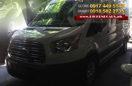 2016 Ford Transit Connect Diesel Automatic