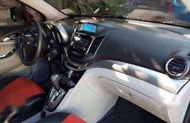 assume balance 2015 Chevrolet orlando