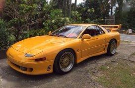 Mitsubishi 3000GT GTO