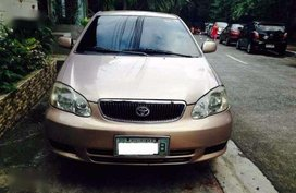 Toyota Altis 2005 alt Vios Civic City Lancer Mazda