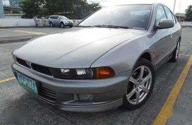 2003 Mitsubishi Galant VR4 AT