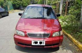 Honda Odyssey 1997 AT
