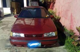 Hyundai Excel 99 for sale