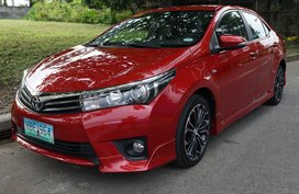 Toyota Corolla Altis 2.0 V: Higher price yet money well spent