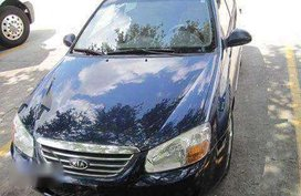 Kia Spectra 2008 limited edition