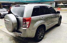 Suzuki grand 2015 vitara special automatic