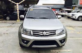 Suzuki vitara 2015 AT for sale