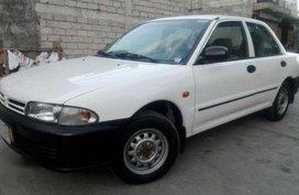 Mitsubishi Lancer Ex 1st Own