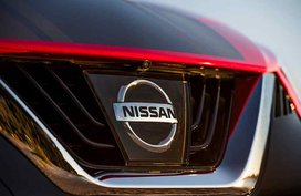 Nissan's very first Innovation Lab in Paris