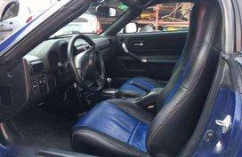 Toyota MRS Spyder