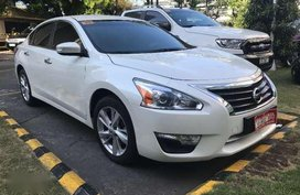 2016 nissan altima 2.5SV AT 3tkm only