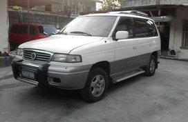 Mazda MPV 1996 Model AT for sale