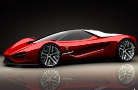 Newest & coolest car concepts