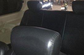 Hyundai G.starex 2011